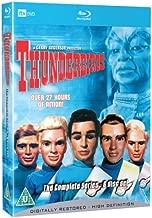 Thunderbirds - Complete Series Thunder birds 32 Episodes Reg.A/B/C United Kingdom