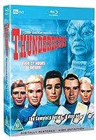Thunderbirds: Complete Series [Blu-ray] [Import]