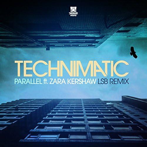Technimatic feat. Zara Kershaw
