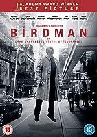 Birdman [Region 2]