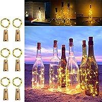 Wine Bottle LED Lights