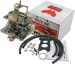 Weber Redline W0133-1815473-WEB Carburetor Kit 38 DGES Outlaw - Electric Choke