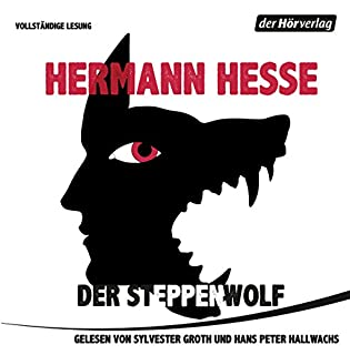 Der Steppenwolf Titelbild