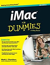 iMac for Dummies (For Dummies (Computers)) by Mark L Chambers (2015-07-13)