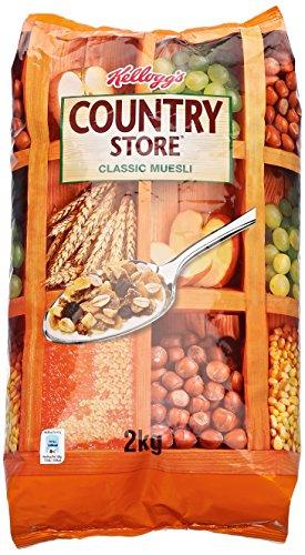 Kellogg's Céréales Country Store 2 kg