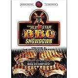 All Star Bbq Showdown: Season 2 [DVD] [Import]