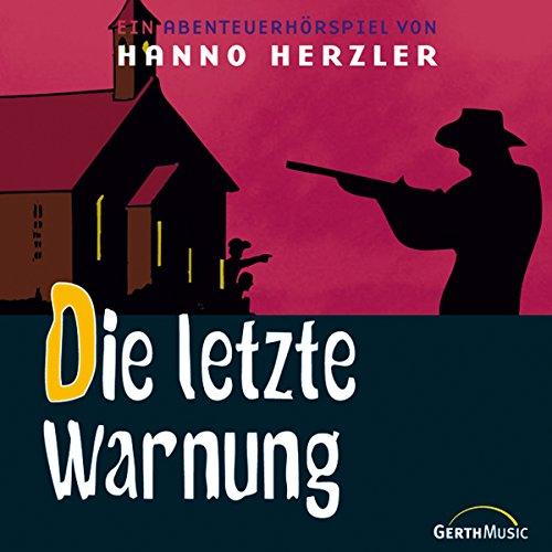 Die letzte Warnung Titelbild