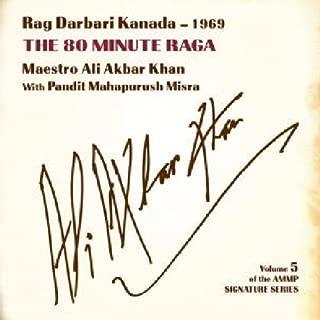 Signature Series 5: Rag Darbari Kanada