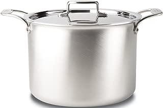 all clad stock pot 12 quart