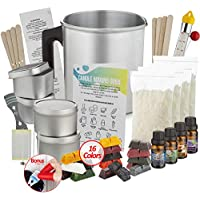 Etienne Alair DIY Scented Candle Making Kit