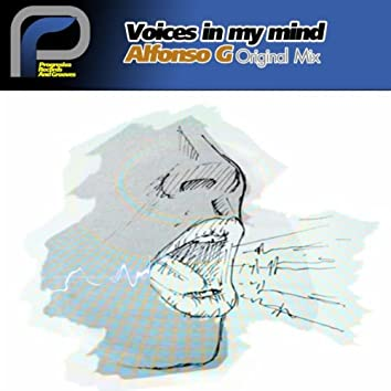 Voices In My Mind