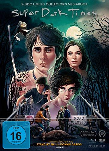 Super Dark Times - Limited Mediabook [Blu-ray]