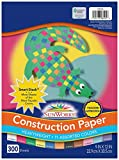 Construction Papers Review and Comparison
