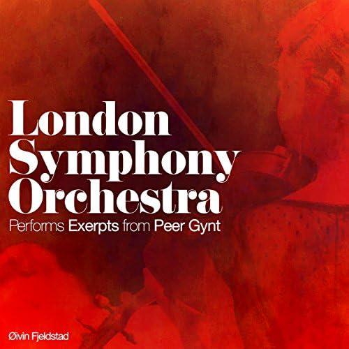 London Symphony Orchestra & Øivin Fjeldstad