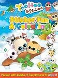 YooHoo & Friends Sticker Fun & Coloring