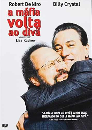 A Mafia Volta Ao Divã [DVD]