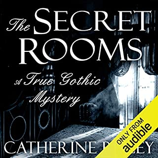 The Secret Rooms: A True Gothic Mystery                   By:                                                                                                                                 Catherine Bailey                               Narrated by:                                                                                                                                 Stephen Rashbrook                      Length: 15 hrs     126 ratings     Overall 3.9