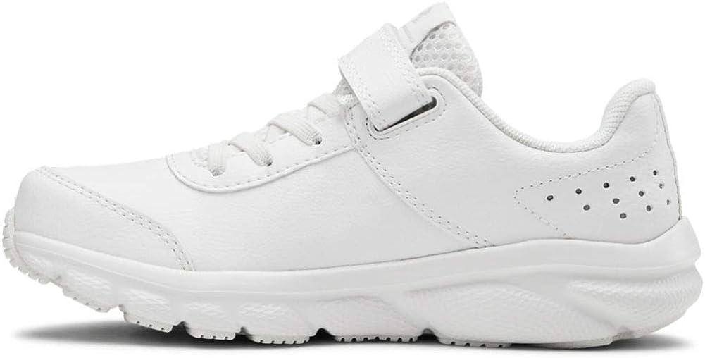 Under Armour Unisex-Child Pre School Assert 8 Ufm Syn Alternate Closure Sneaker