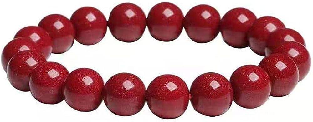 Tampa Mall online shop Djzgbi Very Nice Natural Cinnabar red of Bracelet Series Hand Me