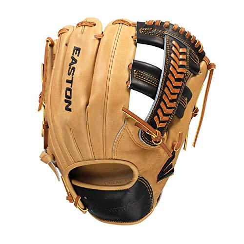 Easton Unisex-Erwachsene PRO COL KIP Baseball-Handschuh, Mehrfarbig, Medium