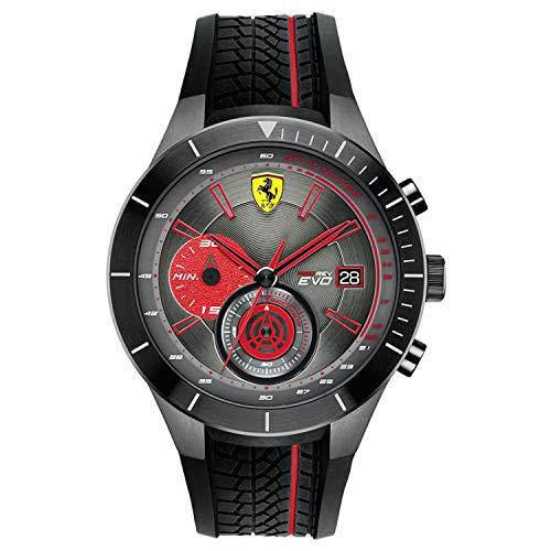 Orologio da Uomo Scuderia Ferrari 0830341
