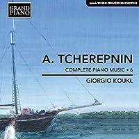Tcherepnin: Piano Music Vol 6