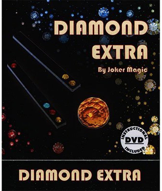 Diamond Extra by Joker Magic - Trick by Joker Magic - Hungary