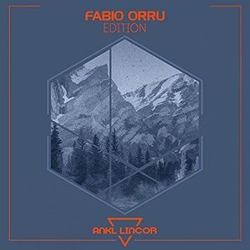 Fabio Orru Edition