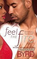 Feel The Fire (Arabesque) 037383022X Book Cover
