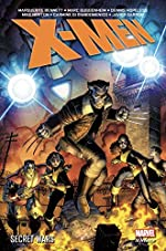 X-MEN SECRET WARS de Dennis Hopeless