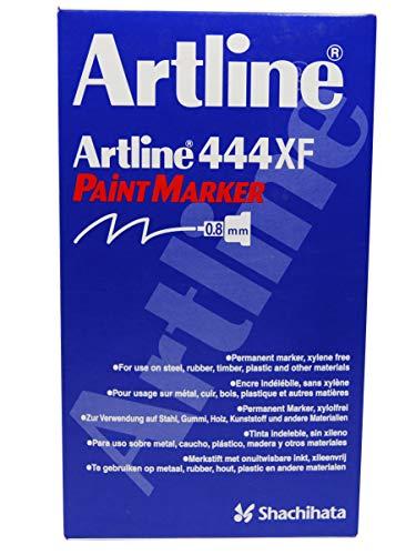 Artline ek-444 Marqueur peinture – Blanc