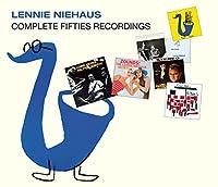 Complete Fifties Recordings + Duane Tatro's Jazz .. (4CD) by Lennie Niehaus