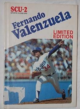 Library Binding Fernando Valenzuela (Scu-2/Sports Close-Ups) Book