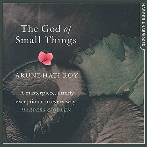 Couverture de The God of Small Things