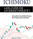 Trading avec Ichimoku: Les clés de la rentabilité pour les indices, actions, cryptomonnaies