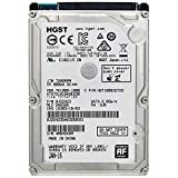 HGST Corporation 1 TB Laptop Sata Hard Drive 2.5'' Internal 7200 RPM HTS721010A9E630