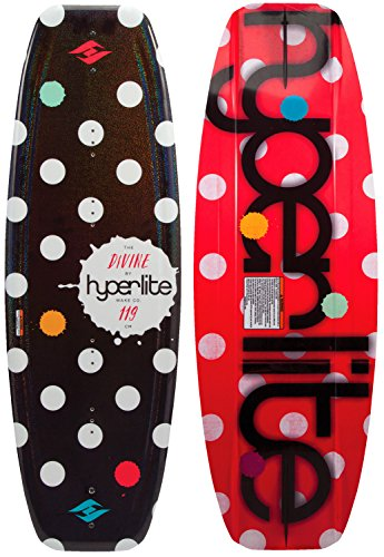 Hyperlite Divine JR Wakeboard 2017, 128