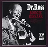 Boogie Disease von Doctor Ross
