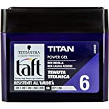 Taft Gel Titan 250 Ml