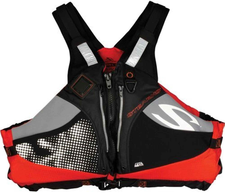 Sterns Men's Aqueous Paddle Sport Life Jacket