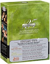Academy Award Winning Movies - Volume II: (Good Will Hunting / Sling Blade / The Cider House Rules)