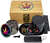 Boss Gear- Stash Box All In One Complete Set...
