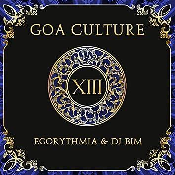 Goa Culture, Vol. 13