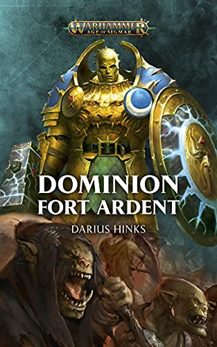 Dominion: Fort Ardent (Warhammer: Age of Sigmar)
