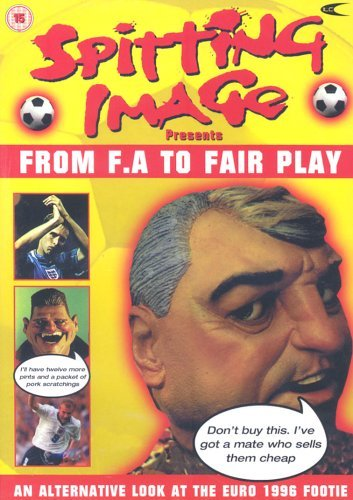 Spitting Image - From F.A. To Fairplay