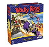 Asmodee Wacky Races - Board Game in Italian