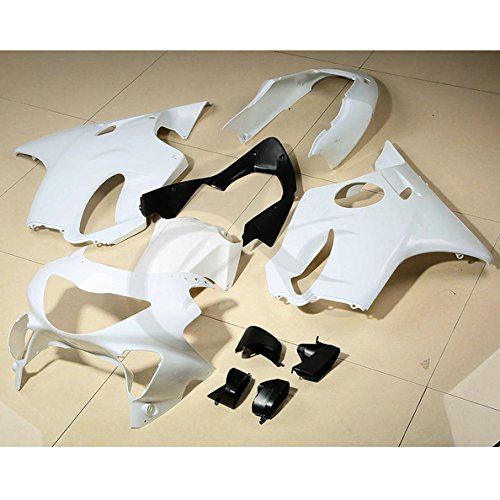 02 honda cbr 600 f4i fairing set - 7