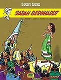 Lucky Luke, tome 19 - Sarah Bernhardt