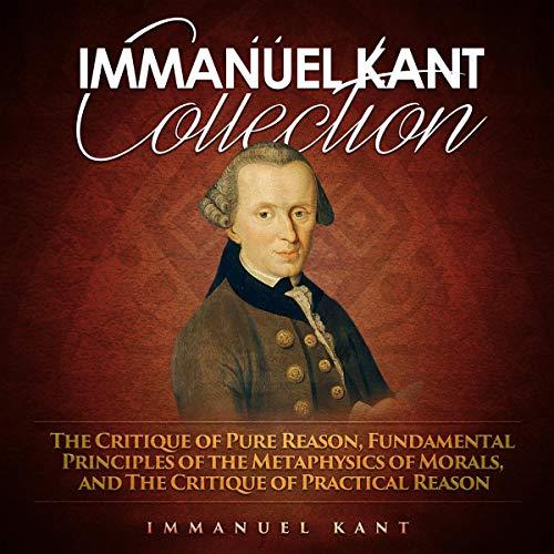 Immanuel Kant Collection Titelbild