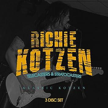 Telecasters & Stratocasters - Klassic Kotzen